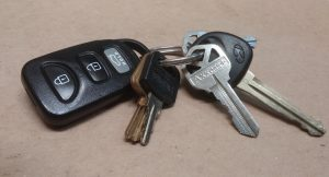 keys-with fob